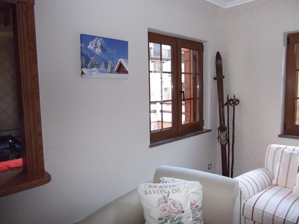 Apartamentos de Montaña www.maryanlozano.com