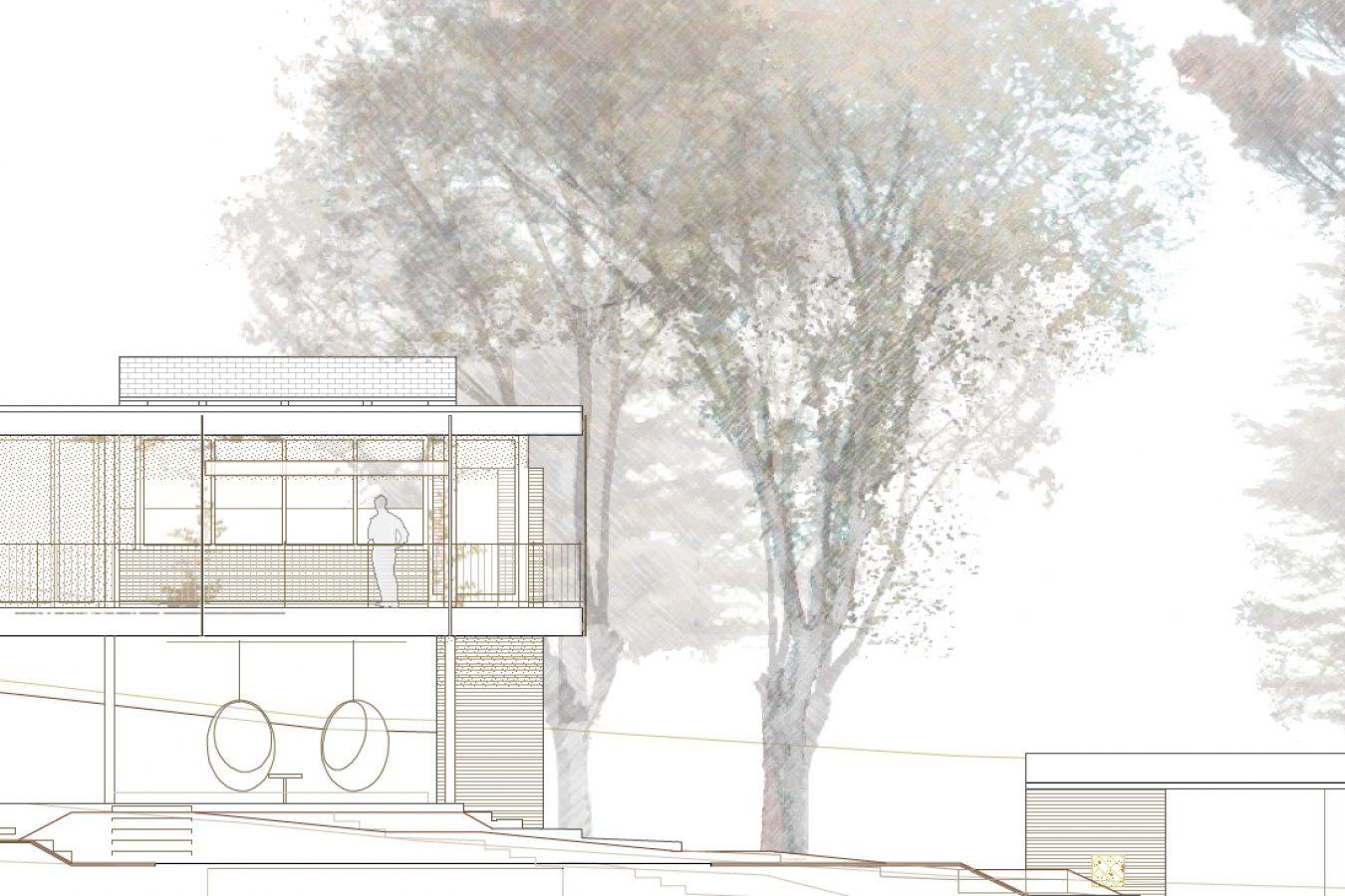 Nuevo Estudio Maryan Interior Design, avances…