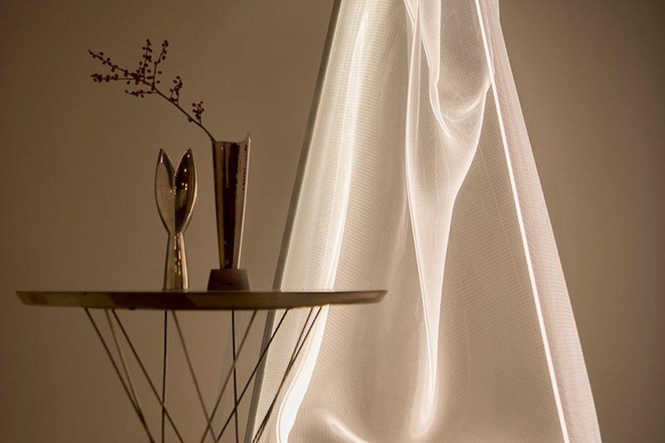 Dando Forma y Movimiento a la Luz